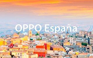 Oppo España