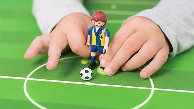derechos del fútbol en TV