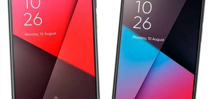 Vodafone se centra en las familias con sus nuevos smartphones de marca blanca