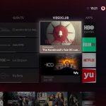 Axn Now en Vodafone TV