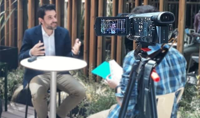 entrevista a Jesús Noguera