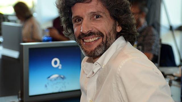 Pedro Serrahima, director de Tuenti y O2