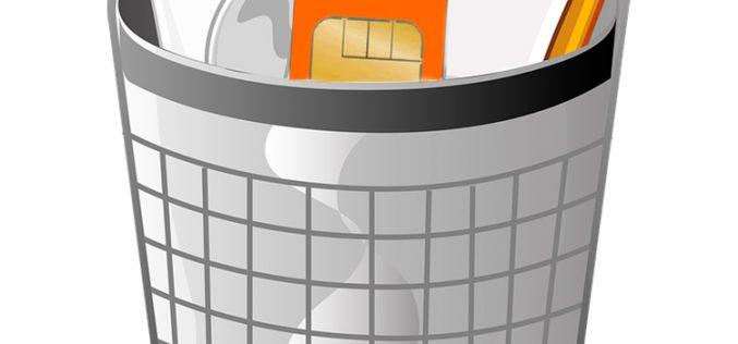 Orange da el primer paso para la desaparición de las tarjetas SIM