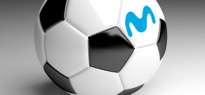 Telefónica elige todo el fútbol y compra los derechos de la Champions League