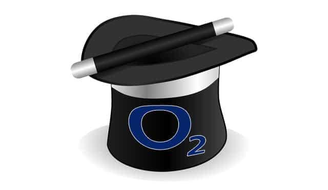 precios de O2 en la zona regulada y libre