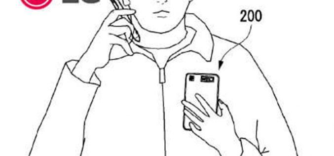 El lápiz transformer que en realidad es un móvil