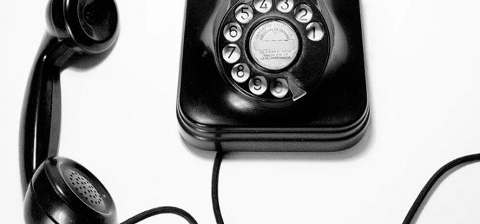 Última llamada: Francia comienza a prescindir de la telefonía fija