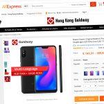 comprar Xiaomi en una tienda china