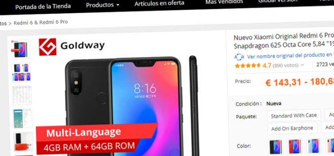 Xiaomi restringe la importación china de sus smartphones