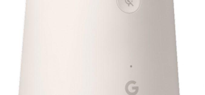 Cuánto cuesta el Google Home libre y a través de Orange, Vodafone y Yoigo