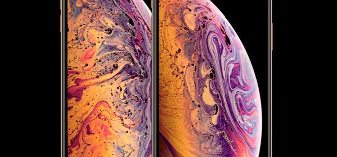 Apple sigue la estela de la X con sus nuevos iPhone Xs, Xs Max y Xr
