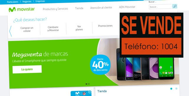 venta de Telefónica México y Centroamérica