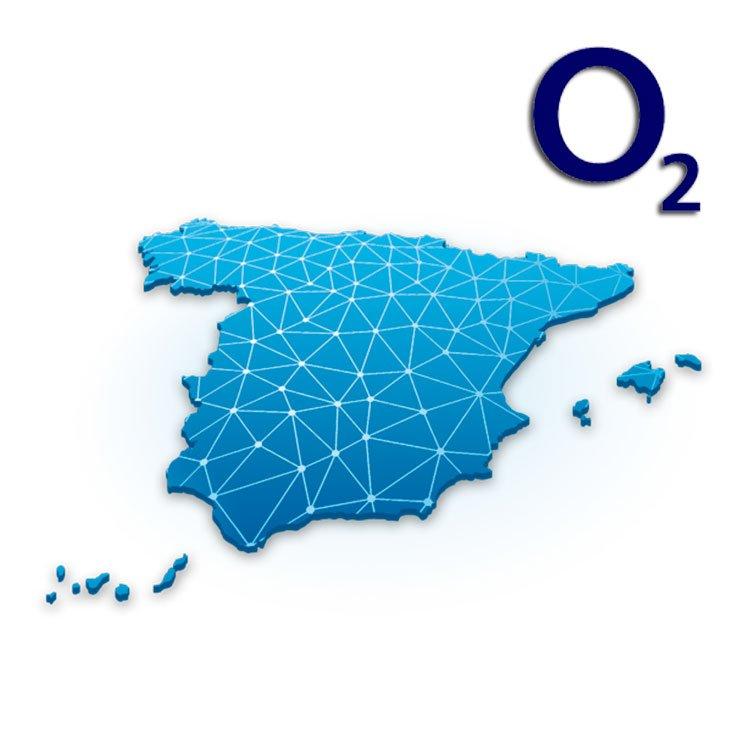 compensación de O2 para los clientes de la zona regulada