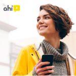 fibra óptica Ahi+