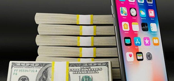 Los OMV que también se atreven a subvencionar smartphones