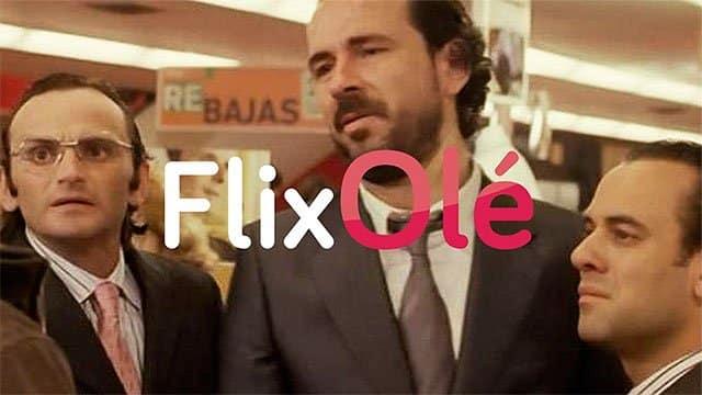 FlixOlé en Orange TV