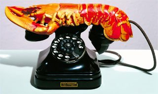 Lobster langosta