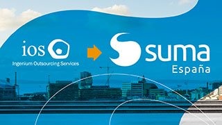 Rebranding de IOS a Suma Móvil