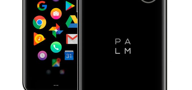 Vodafone potencia OneNumber con la llegada del ultramóvil Palm