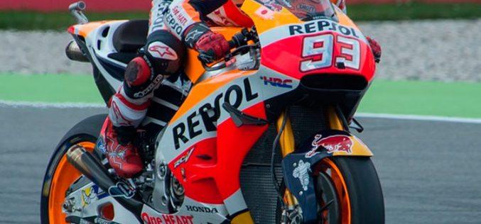 MotoGP se cae de la parrilla de Movistar