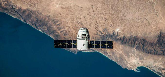 Masmóvil lleva Internet a todos los rincones de España vía satélite
