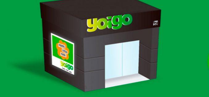 El grupo Masmóvil, cerca de tomar el control de las tiendas franquiciadas de Yoigo