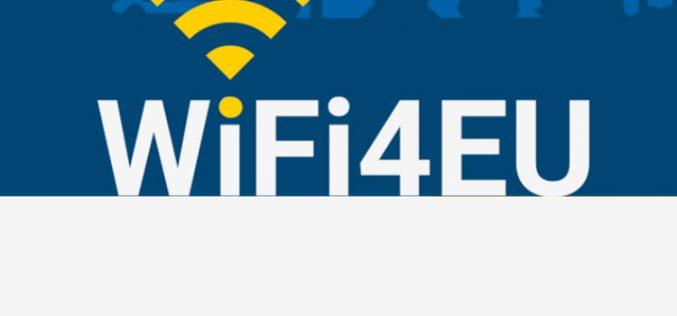 La Unión Europea ofrece WiFi gratis a más de 200 ciudades españolas