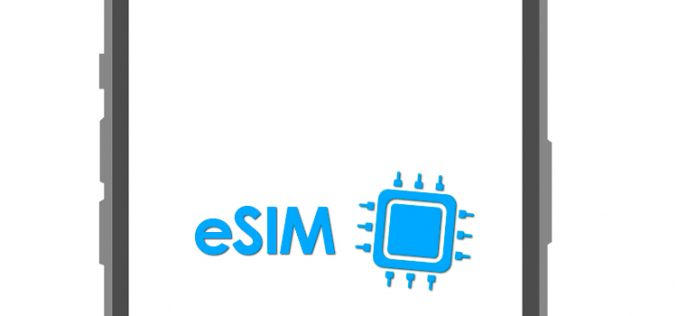 Qué operadores son compatibles con la eSIM
