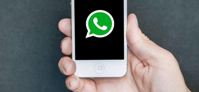 WhatsApp se despide del iPhone 4 y otros móviles a partir de 2019