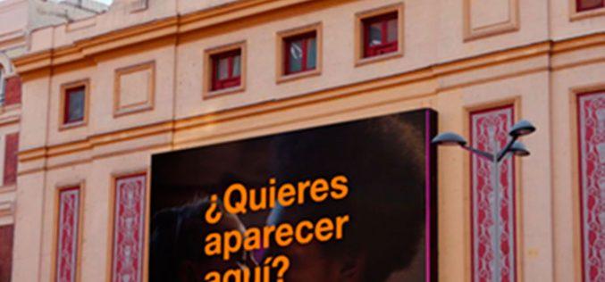 Orange busca la complicidad de los usuarios para promocionar sus nuevas tarifas Love