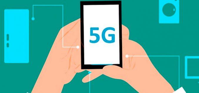 Telefónica y Vodafone unen fuerzas para el despliegue del 5G en Reino Unido