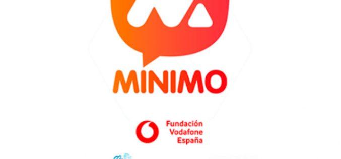 Mínimo, la app de Vodafone para ayudar a personas con discapacidad auditiva