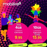 nuevas tarifas Mobilfree 2019