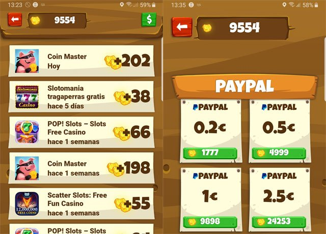 jugar a Lucky Miner