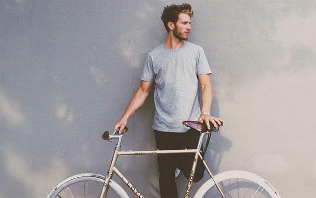 Tuenti es una bicicleta