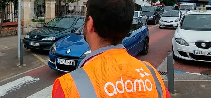 Adamo lleva su fibra óptica a las zonas rurales de Extremadura