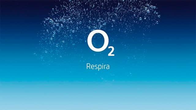 Respira de O2