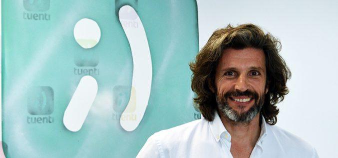 Pedro Serrahima: «Tuenti es un operador grande dentro del espacio en el que está»