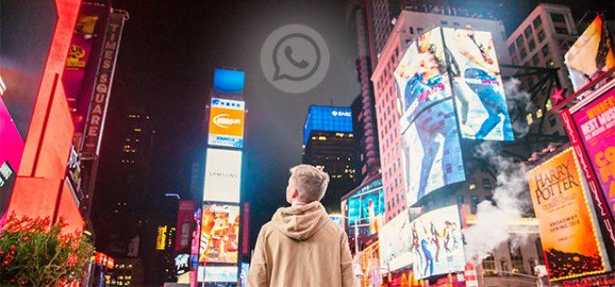 WhatsApp no descarta incluir anuncios en conversaciones privadas
