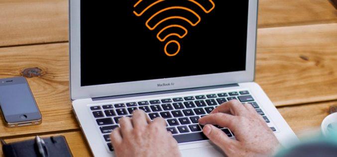 Con el WiFi a cuestas: comparativa entre tarifas sin fibra de Orange, Amena y Simyo