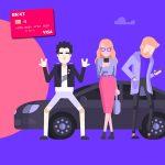 Cabify en Recompensas de Bnext