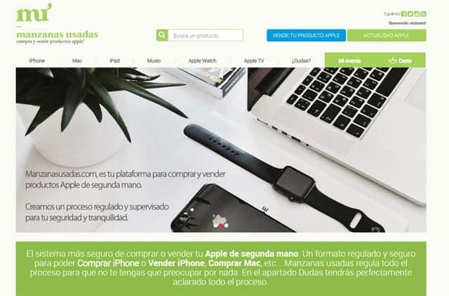 Manzanasusadas.com