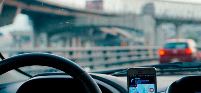 La tecnología, problema y solución a los accidentes de tráfico