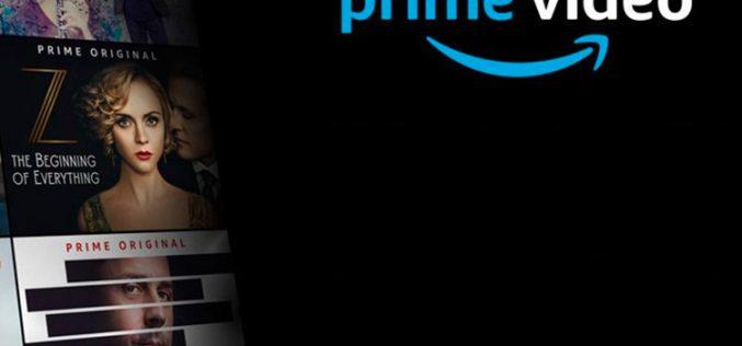Vodafone añade Amazon Prime a su Pack Serielovers