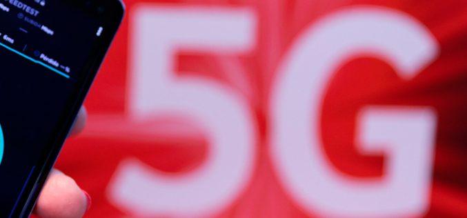 Vodafone Bit y Yu también aceleran con el 5G