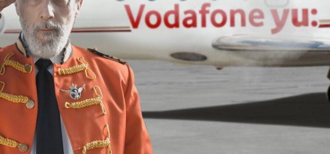 Vodafone Yu cambia de sintonía