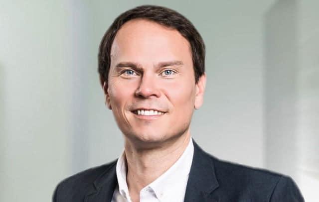 Martin Czermin, nuevo CEO de Adamo