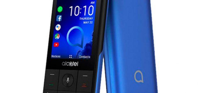 El móvil básico con WhatsApp y 4G llega a Orange