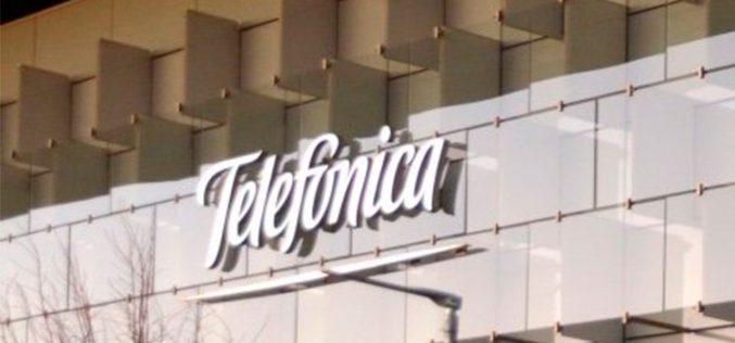 Telefónica propone reducir su plantilla en un nuevo plan de bajas