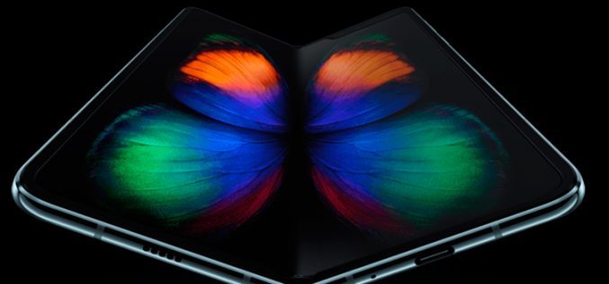 Samsung Galaxy Fold, listo para desplegar su potencial